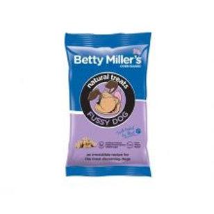 Betty Miller Fussy Dog Treats