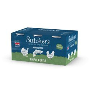 Butchers Simply Loaf 6 Pack
