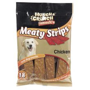 Munch & Crunch Chicken Strips