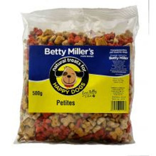 Betty Millers Petites