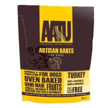AATU Artisan Bakes Turkey
