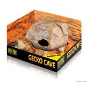 Exo Gecko Cave