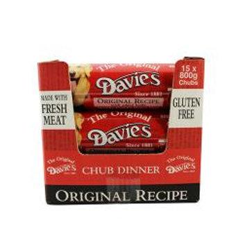 Davies Chubs Original