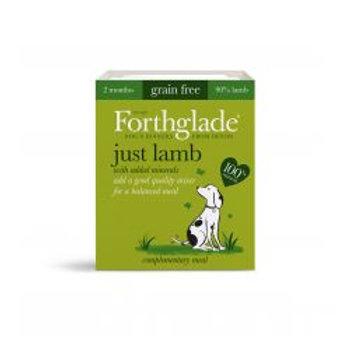 Forthglade Just Lamb Grain Free
