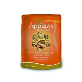 Applaws Pouch Chicken & Pumpkin