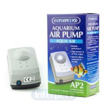 Aqua Air Pump Ap2