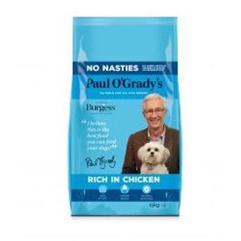 Paul O'Grady's Rich in Chicken