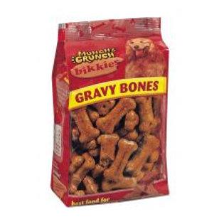 Munch & Crunch Bikkies Gravy Bone