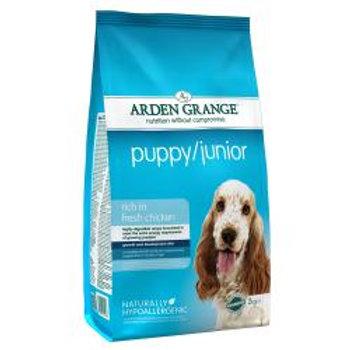 Arden Grange Dog Puppy / Junior