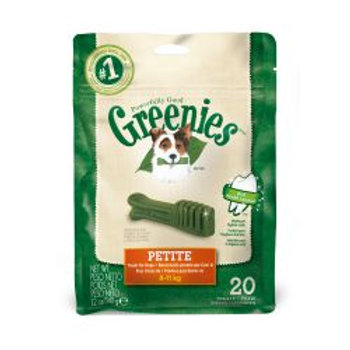 James Wellbeloved Greenies Petite
