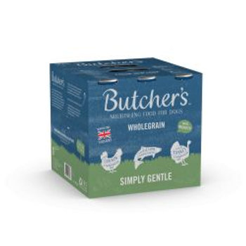 Butchers Simply Gentle 18 Pack