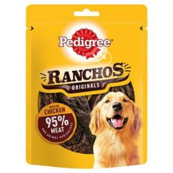 Pedigree Ranchos Treat Chicken
