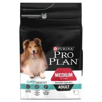 Pro Plan Dog Adult Medium Digestion