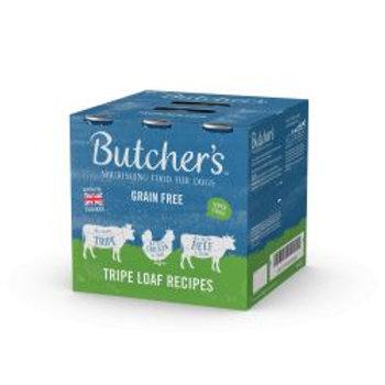 Butchers Tripe Loaf 18 Pack