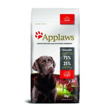 Applaws Dog Adult Chicken Large Breed