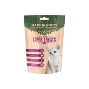 Harringtons Cat Treat Liver