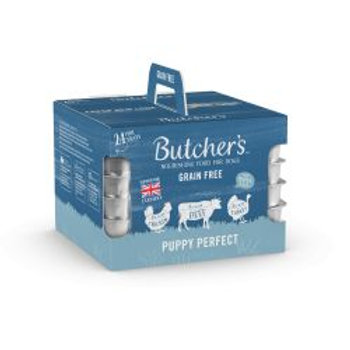 Butchers Puppy Perfect 24 Pack