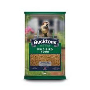 Buckton Wildbird Food