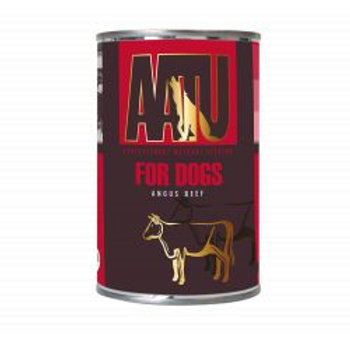 Aatu Dog 80/20 Beef & Buffalo