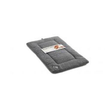 Do Not Disturb Snug 'N' Cuddly Sherpa Crate Mattress - Medium