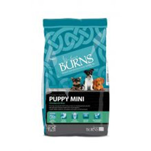 Burns Puppy Mini