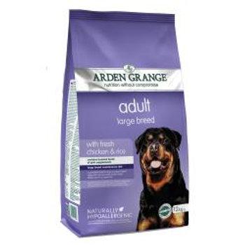 Arden Grange Dog Adult Large Breed