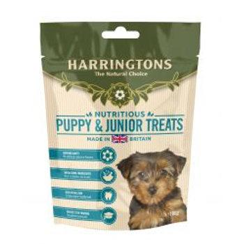 Harringtons Puppy & Junior Treats
