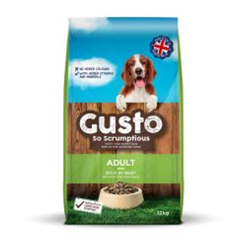 Gusto Complete Adult
