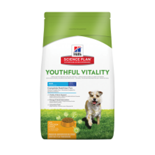 Hills Science Plan Canine Youth Vitality Mini Chicken