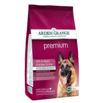 Arden Grange Dog Adult Premium