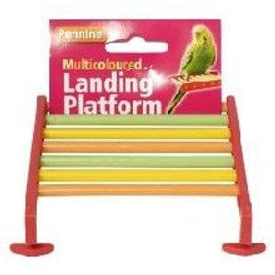 Pennine Landing Platform Multicoloured
