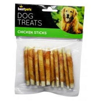 Bestpets Chicken Sticks