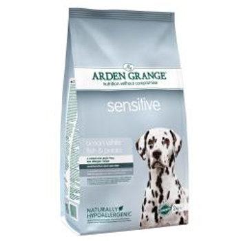 Arden Grange Dog Adult Sensitive