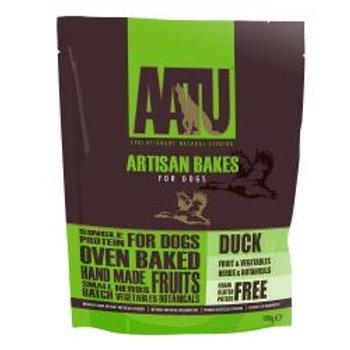 AATU Artisan Bakes Duck