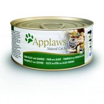 Applaws Cat Tuna & Seaweed