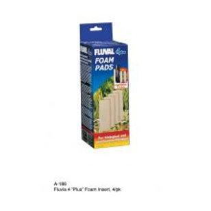 Fluval 4 Plus Foam Pad