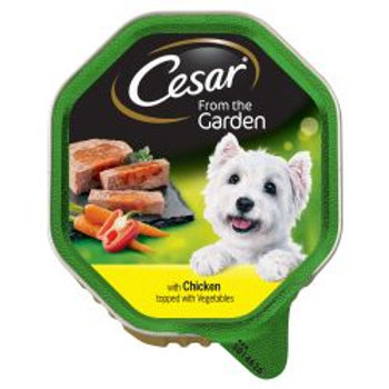 Cesar Garden Selection Chicken