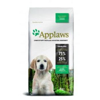 Applaws Dog Puppy Chicken Small & Medium Breed