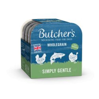Butchers Simply 4 Pack