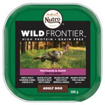 Nutro Ancestral Dog Tray Adult Chicken & Turkey in Loaf 300g
