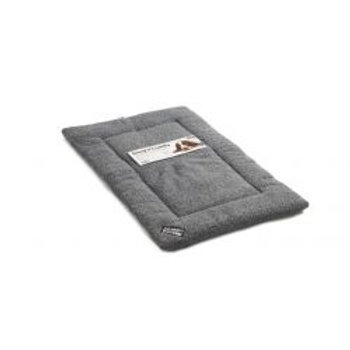 Do Not Disturb Snug 'N' Cuddly Sherpa Crate Mattress - Large