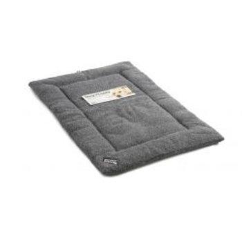 Do Not Disturb Snug 'N' Cuddly Sherpa Crate Mattress X Large