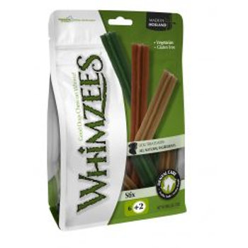 Whimzees Stix Pre Pack 180mm