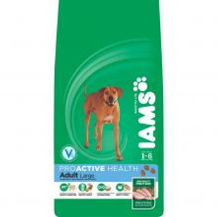 Iams Dog Adult Large Breed Chicken