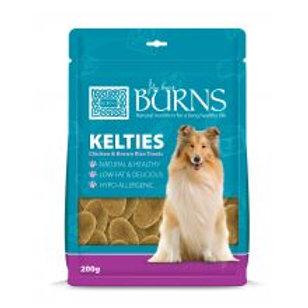 Burns Kelties