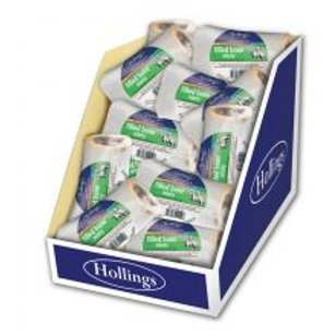 Hollings Filled Bone Minty
