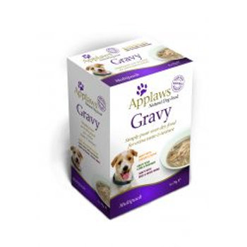 Applaws Dog Gravy Pot Multipack 6 pack