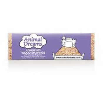 Animal Dreams Shavings Lavender