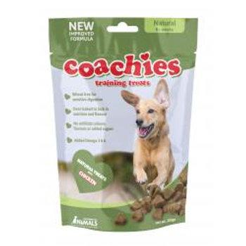 Coachies Treats Naturals