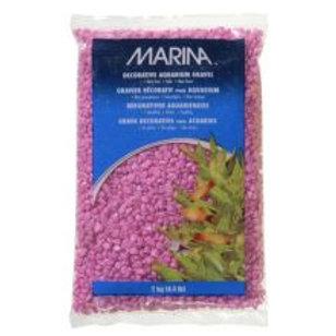 Marina Gravel Jelly Pink